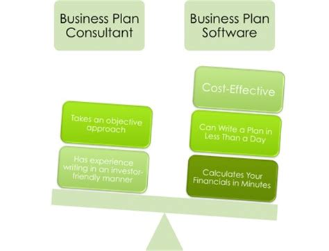 Professional services business plan sample